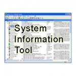 system information tool