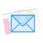 When to send email