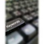 places to add keywords