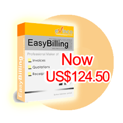 Free Blank Invoice Template Pdf Easybilling Software  Quotation Invoicing Receipt  Delivery  Blank Printable Invoice with Payment Receipt Format Word Easybilling Invoicing Software Price Us Receipt For Selling A Car Excel