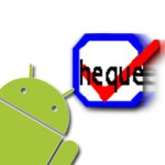 Android Cheque Writer Number to Text
